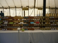 Essex Honey Show