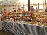 Essex Honey Show 2009